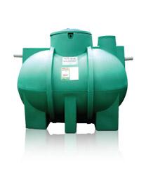 Rhino Septic Tanks | Waste Water Systems | Rotoplastics Trinidad