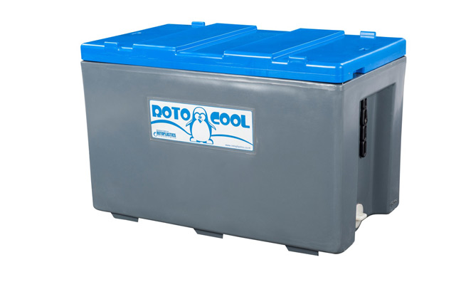 R115 Insulated Containers Rotoplastics Trinidad